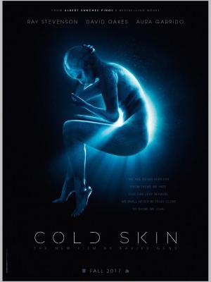 La piel fría