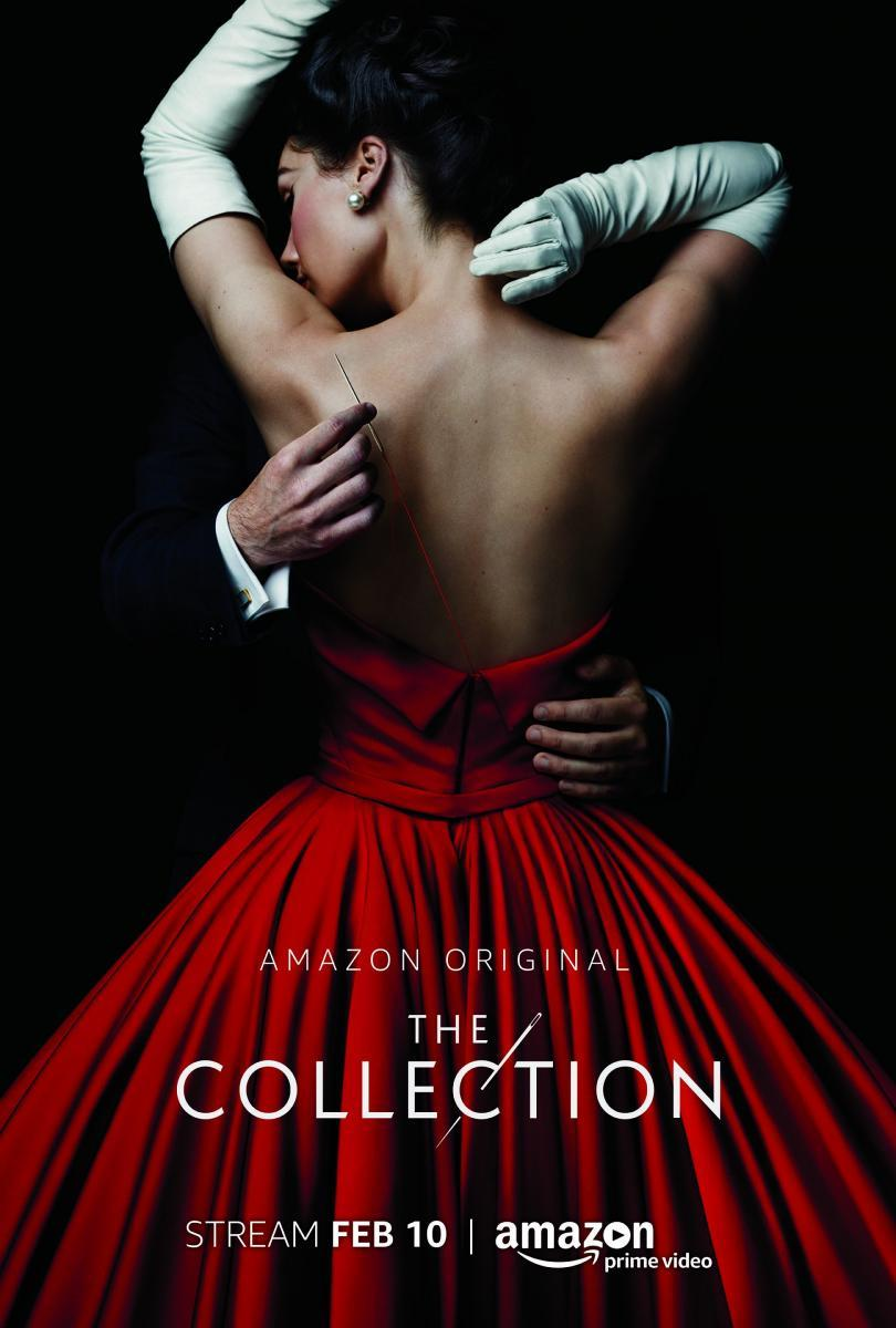 The collection serie de tv 2016 filmaffinity for The collection com