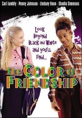The Color of Friendship (TV)