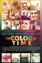 The Color of Time (Tar)