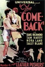 The Comeback (C)
