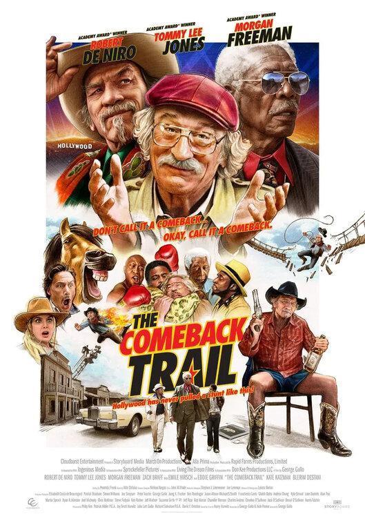 Últimas películas que has visto (las votaciones de la liga en el primer post) - Página 2 The_comeback_trail-983542137-large