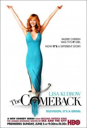 The Comeback (Serie de TV)