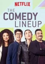 The Comedy Lineup (TV Series)