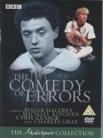 The Comedy of Errors (TV)