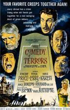 La comedia del terror