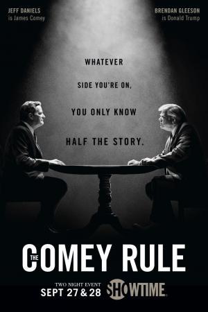 La ley de Comey (Miniserie de TV)