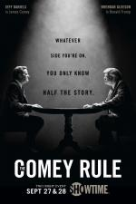 The Comey Rule (TV Miniseries)