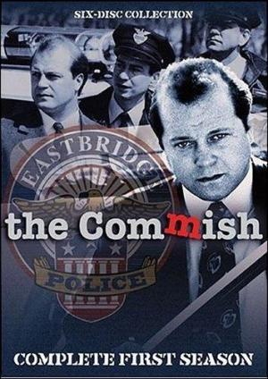 The Commish (Serie de TV)
