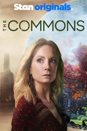 The Commons (TV Series)