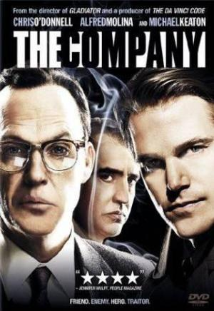 The Company (Miniserie de TV)