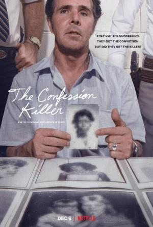 The Confession Killer (TV Miniseries)