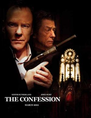 The Confession (TV Series)