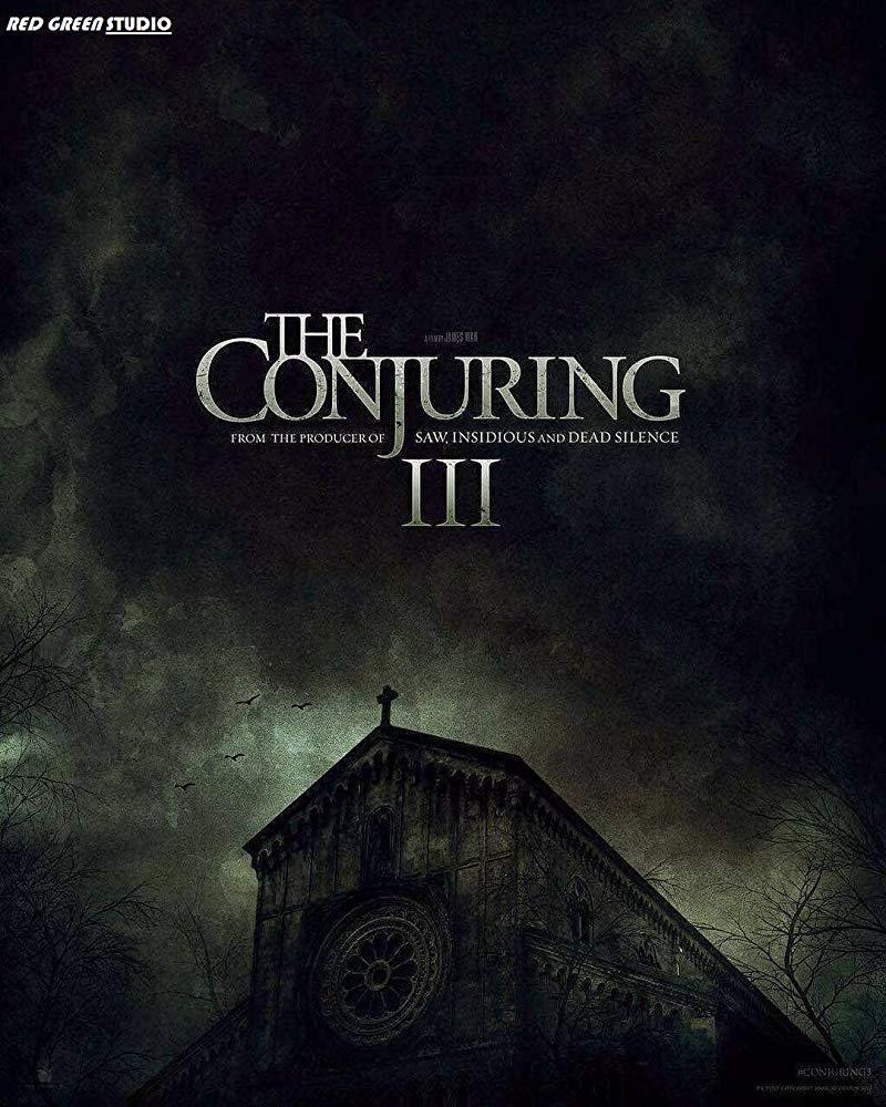 The Conjuring 3 Kinostart