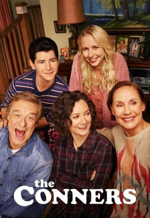 The Conners (TV Series)