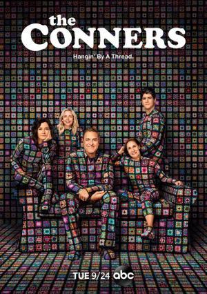 The Conners (Serie de TV)
