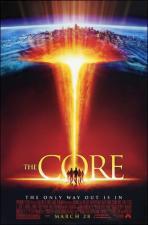 El núcleo - Misión al centro de la tierra
