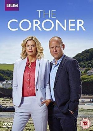 The Coroner (Serie de TV)