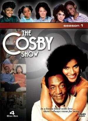 El show de Bill Cosby (Serie de TV)