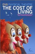 The Cost of Living (TV)