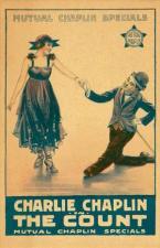 Charlot, sastre de señoras