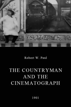 The Countryman and the Cinematograph (S)