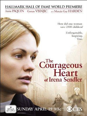 The Courageous Heart of Irena Sendler (TV)