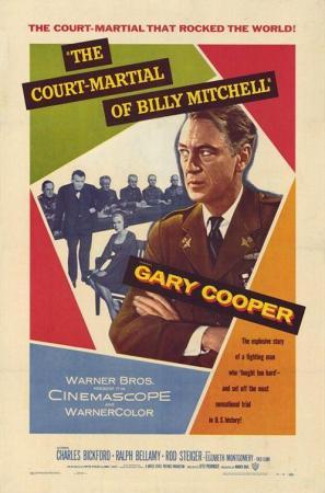 El proceso de Billy Mitchell (Consejo de guerra)
