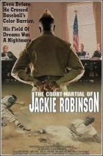The Court-Martial of Jackie Robinson (TV)