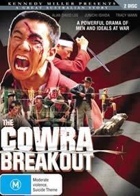 The Cowra Breakout (Miniserie de TV)
