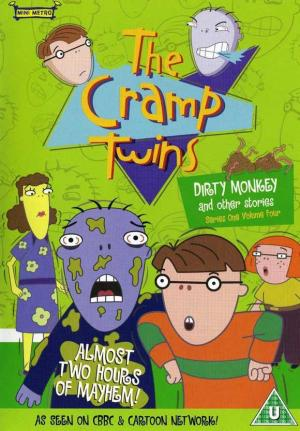 Los terribles gemelos Cramp (Serie de TV)