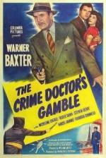 The Crime Doctor's Gamble