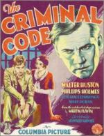 El código criminal