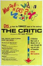 The Critic (S)