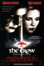 The Crow: Salvation (The Crow 3)