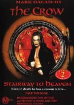 The Crow: Stairway to Heaven (Serie de TV)