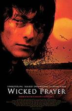 The Crow: Wicked Prayer (The Crow 4)