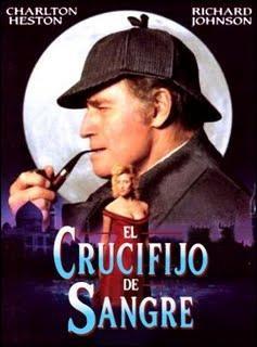 El crucifijo de sangre (TV)