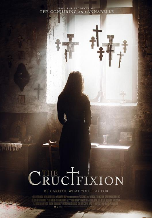 The Crucifixion Online