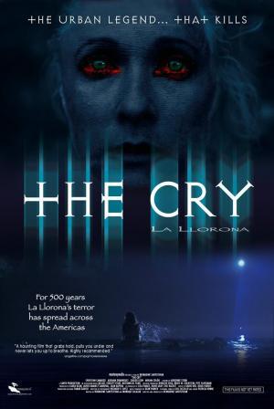 La llorona (The Cry)