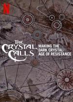 El origen de El cristal encantado: La era de la resistencia