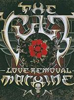The Cult: Love Removal Machine (Vídeo musical)