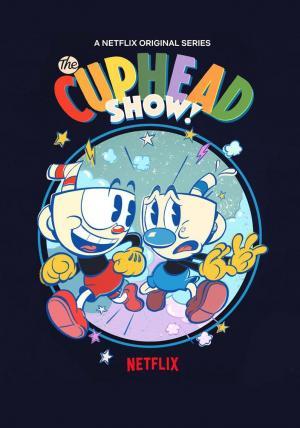 The Cuphead Show (Serie de TV)