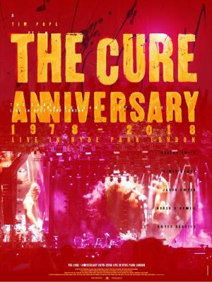 The Cure: Anniversary 1978-2018 Pelicula completa 2019 online gratis on Repelis