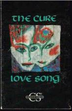 The Cure: Lovesong (Music Video)
