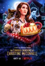 The Curious Creations of Christine McConnell (Serie de TV)