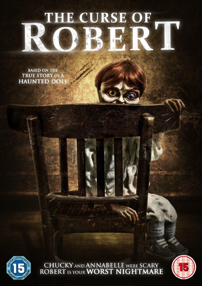 The Curse of Robert the Doll (2016) - FilmAffinity
