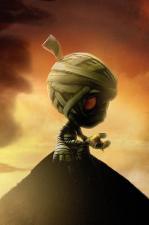League of Legends: The Curse of the Sad Mummy (C)