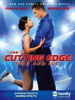 The Cutting Edge: Fire & Ice (TV)