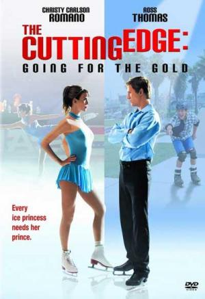 The Cutting Edge: Going for the Gold